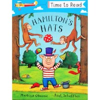 Hamilton's Hats - Time to read