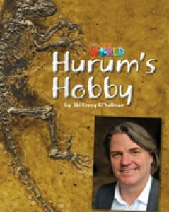 Our World 4: Hurums Hobby Reader