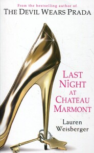 Last Night at Chateau Marmont (9780007354832)