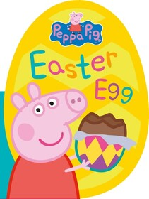 Peppa Pig: Easter Egg