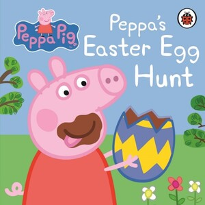 Peppa Pig: Peppa's Easter Egg Hunt (9780723271307)