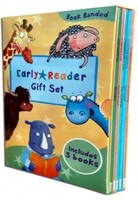 Early Readers Story Collection - Set 1 - 5 Books Box Set