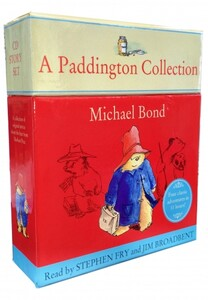 A Paddington - CD collection