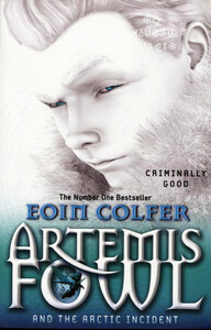 Artemis Fowl and The Arctic Incident (9780141339108)