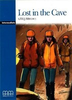 Lost in the Cave. Intermediate. Arbeitsbuch