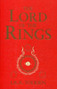 The Lord of The Rings (9780261103252)