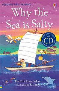 UFR4 Why The Sea Is Salty (ELL)