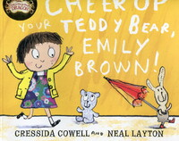 Cheer Up Your Teddy, Emily Brown