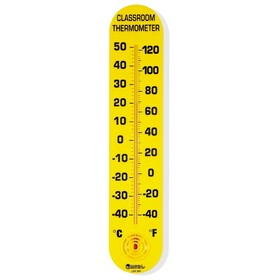 Standard Classroom Thermometer