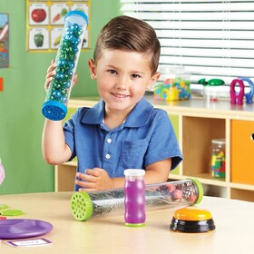 Primary Science® Five Senses Activity Set