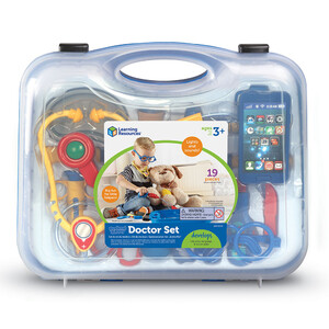 Pretend & Play® Doctor Set