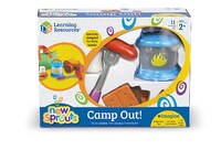 New Sprouts® Camp Out!