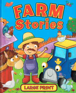 Farm Stories - Large Print