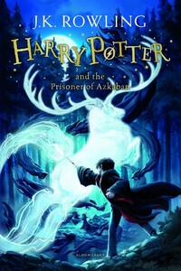 Harry Potter and the Prisoner of Azkaban (9781408855911)