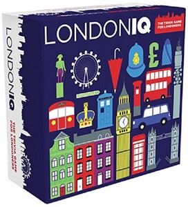 London IQ. The Trivia Game for Londoners