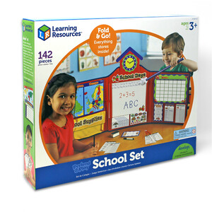 Pretend & Play® Original School Set