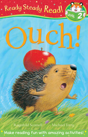Ouch! - Little Tiger Press