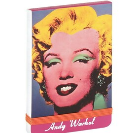 Mini Journal: Warhol Marilyn