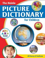 Heinle Picture Dictionary for Children Fun Pack Edition with CD-ROM