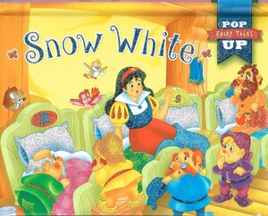Fairy Tales Pop Ups : Snow White