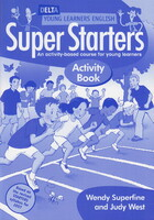 Delta Young Learners English. Super Starters: Activity Book