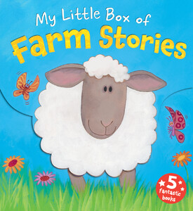 My Little Box of Farm Stories