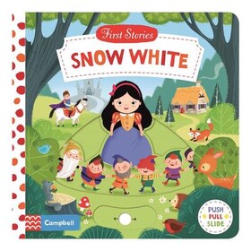 Snow White - First stories