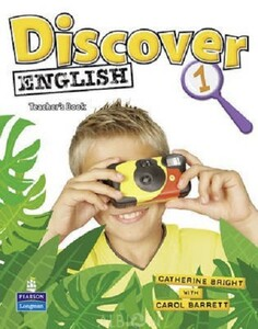 Discover English 1