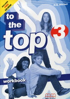 To the Top 3. Workbook (+CD)