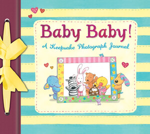 Baby Baby! A Keepsake Photograph Journal