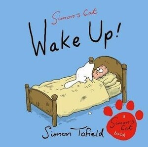 Simon's Cat: Wake Up!