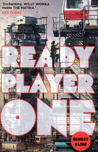 Ready Player One (9780099560432)