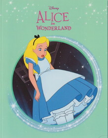 Alice in Wonderland - Disney