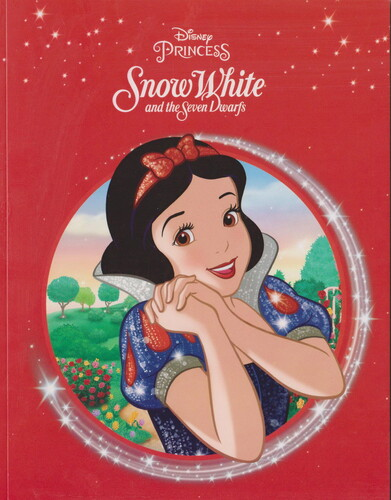 Snow White and the Seven Dwarfs - Disney
