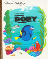 Finding Dory - A Treasure Cove Story