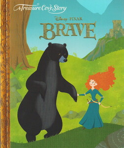 Brave - A Treasure Cove Story