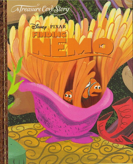 Finding Nemo - A Treasure Cove Story