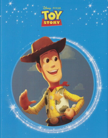 Фото Toy Story.