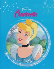 Disney Princess: Cinderella