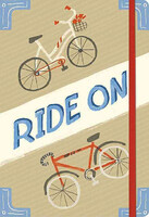Everyday Journal: Ride on Bicycles Essential