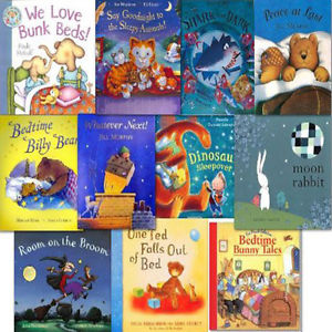 Bedtime Fun For Everyone Collection - 10 Books