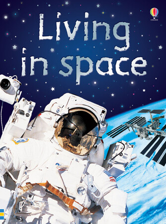 Фото Living in space.