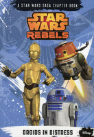 Star Wars Rebels. Droids in Distress