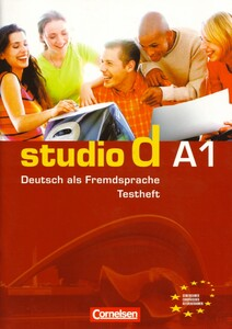 Studio D: Digitaler Stoffverteilungsplaner A1 Auf CD-Rom (German Edition)