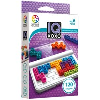 Smart Games - IQ XOXO (SG 444 UKR)