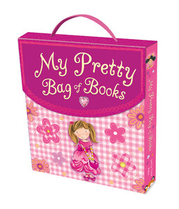 My Pretty Bag of Books