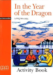 In the year of the Dragon AB