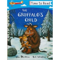 The Gruffalo's Child - Time to read