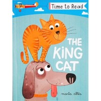 The King Cat - Time to read