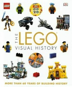 The LEGO Visual History